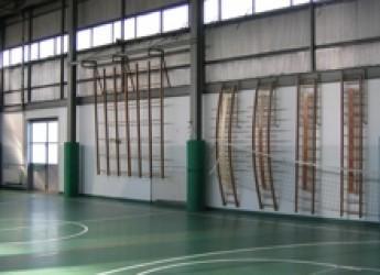 Forlì. Da lunedì 27 aprile le società sportive potranno inoltrare domanda per l'utilizzo delle palestre comunali e provinciali e gli impianti sportivi.