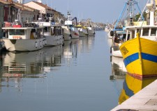 Emilia Romagna. Pesca: approvati 40 progetti di giovani pescatori.