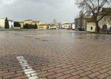 Forlì. Emesso il bando di gara per piazza Guido da Montefeltro. Il nuovo look del centro storico.