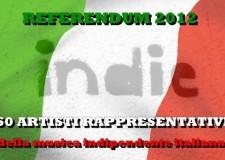 Area, Afterhours e Adriano Celentano in cima all'Olimpo della musica indipendente italiana.