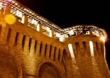 Notte Bianca nei musei. Viaggio fra antico e presente nel museo e nella Rocca di Forlimpopoli.
