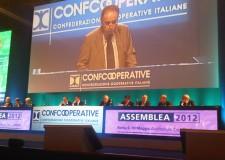 Ravenna. Raffaele Gordini eletto nel Consiglio Nazionale di Presidenza di Confcooperative.