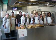 Emilia Romagna & Stati Uniti. La stampa made in USA a scuola di cucina a Casa Artusi.