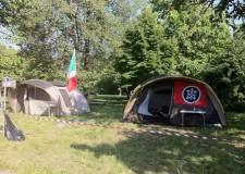Terremoto Emilia Romagna. 'Le scosse continuano ma c'è tanta voglia di vivere'.