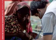 Le crisi umanitarie dimenticate dai media 2011. Oggi il rapporto di Medici Senza Frontiere.