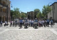 Educazione stradale per 140 bambini di Verucchio e Torriana. Presto anche a Santarcangelo.