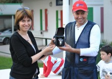 Tiro al piattello e solidarietà per il progetto 'Piccoli Passi' per il Bufalini di Cesena.