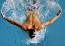 Emilia Romagna. Fina World Masters. Nuoto: Campionati Mondiali Master a Riccione.