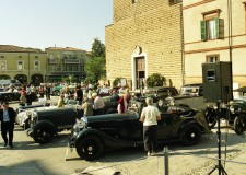 Cervia. Transappenninica: 27° edizione della manifestazione di auto d'epoca, fino al 12 maggio.