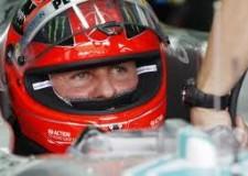 Gp di Monaco F1. Schumacher  re  'virtuale' a Montecarlo. In pole Webber.