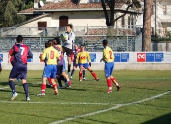 Calcio donne. Riviera di Romagna batte Roma al termine di una partita 'complicata'.