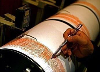 Terremoto. Italia: 2 mila terremoti all'anno, 3 milioni di cittadini in zone ad alto rischio sismico.