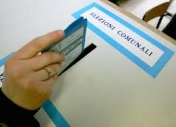 Faenza. Referendum. Sono 16 i seggi attrezzati per accogliere gli elettori disabili.