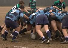 Emilia Romagna.  Rimini Rugby compie 10 anni. Una festa con una grande partita.