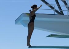Emilia Romagna. Nuoto, Mondiali master a Riccione: argento per la Carretero ai tuffi.