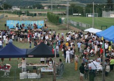 Cesena. E' tempo di 'All night long': festa di solidarietà al campo sportivo di San Vittore.