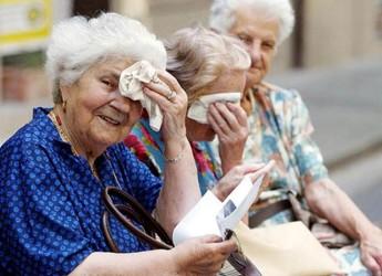 Rimini. Prosegue il 'Piano anti caldo' per gli anziani, più di 1.700 le persone contattate, 5 le segnalazioni.