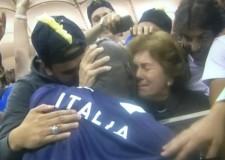 Finale Europei 2012. La Gazzetta dello sport e i suoi lettori. Italia, il Paese del calcio?