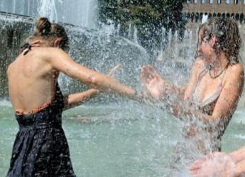 Italia. 3Bmeteo.com: 'Ottobre 2015, il più caldo di sempre a livello mondiale'.