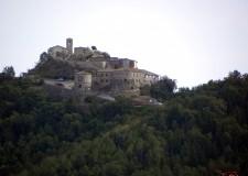 Valmarecchia. Solstizio d'estate. Quando il fantasma di Azzurrina torna nel castello di Montebello.