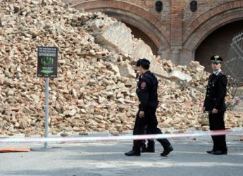 Emilia Romagna. Terremoto: rafforzate attività di verifica e messa in sicurezza nelle zone colpite