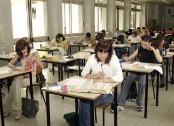Forlì. Terminati i lavori di bonifica della scuola Palmezzano, nessun rischio per la salute e regolare svolgimento degli esami di licenza media.