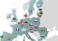 Europa& Italia. Più unità per rilanciare il progetto europeo. Discorso vecchio, prospettive nuove.
