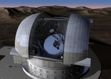 Scienza & Astrofisica. Per Eso si va a realizzare E-Elt, il telescopio ottico più grande del mondo.