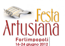 Forlimpopoli. esplode la Festa artusiana 2012 – XVI Edizione, dal 16 al 24 giugno 2012.