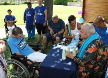 Emilia Romagna & Volontariato. Il 14 giugno, la Festa di inizio estate all'istituto Don Ghinelli.