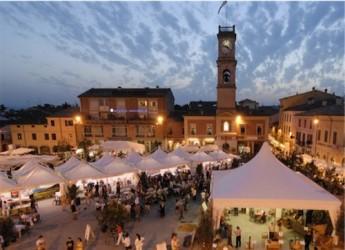 Emilia Romagna. Festa Artusiana: degustazioni, spettacoli e il libro di Claudio Novelli.
