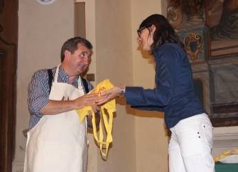 Emilia Romagna. Premio Marietta 2012 a Raffaella Bugini. Continua la Festa Artusiana.