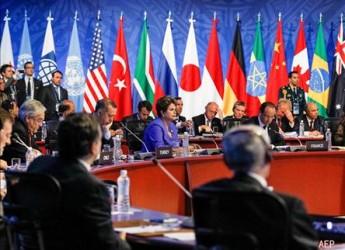Europa & Italia. L'obiettivo crescita resta la priorità. Le elezioni greche e il G20 lo confermano.