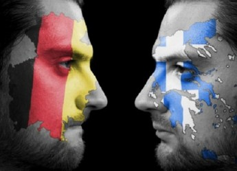Europeo di calcio. Secondo atto dei quarti di finale: Germania-Grecia 4-2. Ora la Spagna. Poi l'Italia.