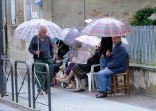 Emilia Romagna. La mappa degli sfollati. A Rimini già 29 anziani, ma altri sono in arrivo.