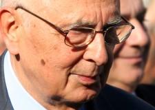 'Messaggeri della Ricerca': il sindaco di Forlì ha incontrato il Presidente Giorgio Napolitano.