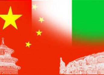 Italia& Cina. Alla Farnesina colloqui su Europa e rapporti bilaterali. Sempre eccellenti.