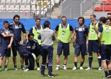 Campionato Europeo. Stecca l'Olanda, non stecca la Germania. La palla, ora, a Spagna e Italia.