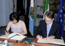 Italia – San Marino, pace (fiscale) è fatta.