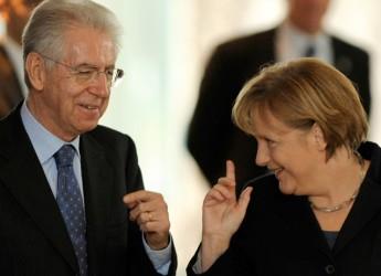 Merkel, Hollande e Monti. In questi( tre) mesi si decide (davvero) il futuro dell'Europa ?