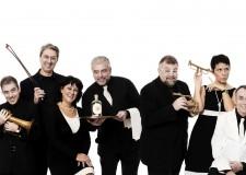 Ravenna Festival. 'Voci di corridoio'  e i loro 100 anni di canzone italiana … con swing !