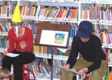 Santarcangelo. 'Reciproci racconti', letture e laboratori per adulti e ragazzi.