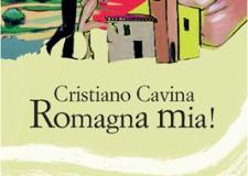 Emilia Romagna & Letteratura. Dal 5 luglio: 'Romagna mia', ultimo lavoro di Cristiano Cavina.
