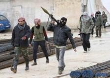 Siria, l'intervento di Terzi in Parlamento: 'C'è rischio genocidio'