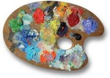 Ravenna. Alla galleria Diaz una mostra collettiva di pittura in concomitanza del mercatino dell'antiquariato.