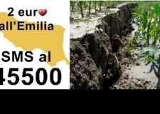 Terremoto, la solidarietà per l'Emilia-Romagna parla tutte le lingue del mondo.