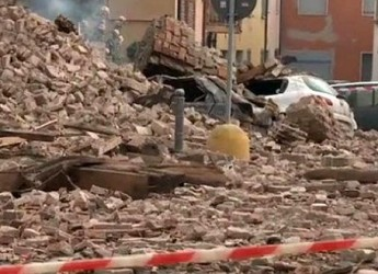 Terremoto Emilia Romagna: c'è l' intesa tra Regione, banche e Consorzi fidi per sostenere le aziende.