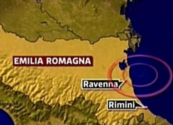 Terremoto, oggi trema la Romagna. Nessun danno a Rimini.