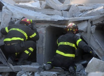 Emilia Romagna. Dopo il terremoto le parole d'ordine sono ricostruzione e legalità.