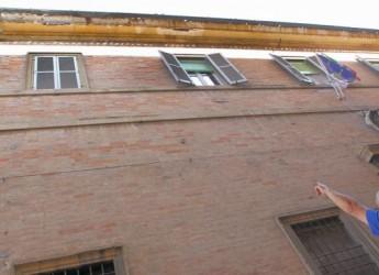 Emilia Romagna. Controlli a Ravenna dopo il terremoto a scuole ed edifici pubblici.